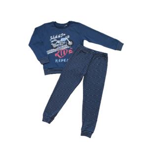 """My baby pidžama """"Sleep"""" – tamno plava, 14781"""