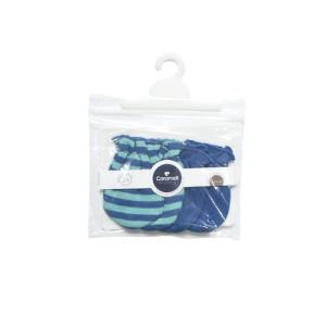 Caramell rukavice plave – 2/1, 14836