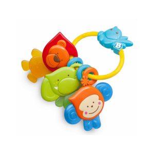 Infantino privjesak grickalica Safari 14223