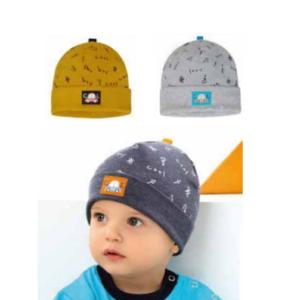 Kapa za dječake 42-065 (48-50cm) 14692