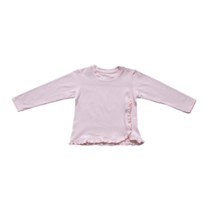 Just kiddin` majica d.r. – roza 14777