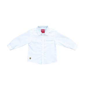 Just kiddin` košulja (2-6) d.r. – bijela, 14936