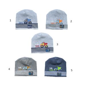 Kapa za dječake 42-056 (44-46cm) 14690