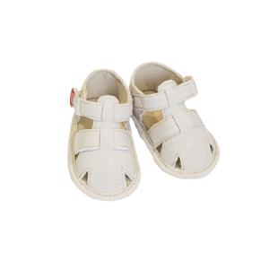 Baby sandalice – krem 14921