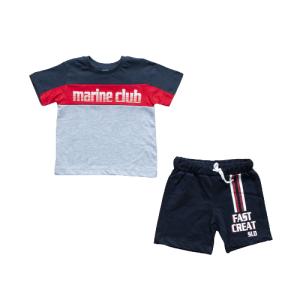 """Bizizo kids komplet """"Marine club """" – 15003"""