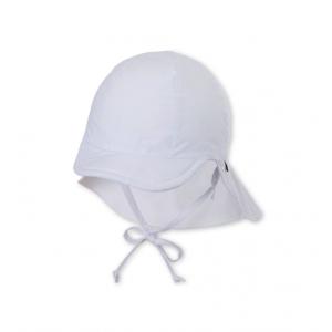 Sterntaler kapa s UV zaštitom 50+ – siva, 15015