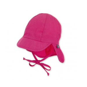 Sterntaler kapa s UV zaštitom 50+ – ružičasta, 15016