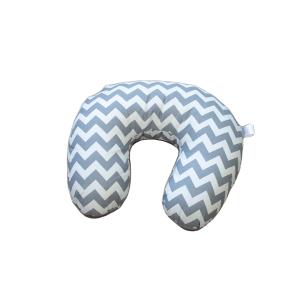 Potporni jastuk – sive pruge, F16278