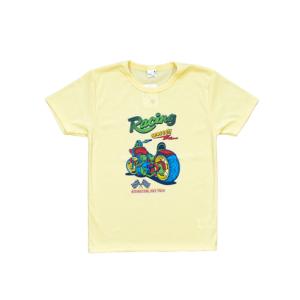 "Kretex majica ""Racing"" k.r. – žuta, K3980"
