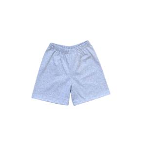 Kretex kratke hlače (vel.62-6) – sive, K3975