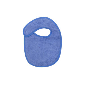 My baby podbradak frotirni – tamno plavi 14697