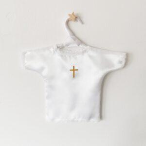 Krsna benkica – zlatni križ, K4330
