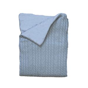 Artex prekrivač – sivi, 15601