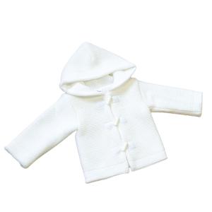 Artex baby vestica – bijela, 15824