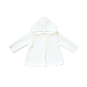 Artex baby vestica – bijela, 15823