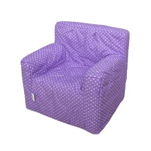 "Dječja fotelja ""Dora"" – ljubičasta, F16074"
