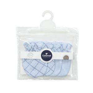 Caramell rukavice 2/1 – svijetlo plave, 14836