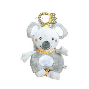 """Jungle muzička igračka na povlačenje """"Koala"""" – 15649"""