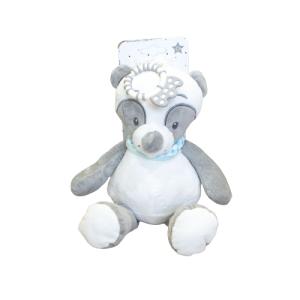 """Jungle muzička igračka na povlačenje """"Panda"""" – 15656"""