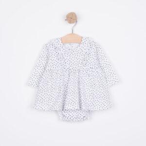Just kiddin` body haljina – bijela, 15961